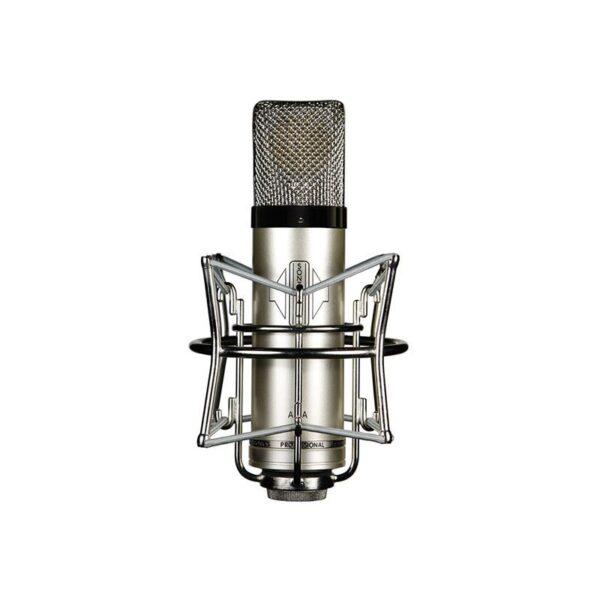mikrofon lampowy